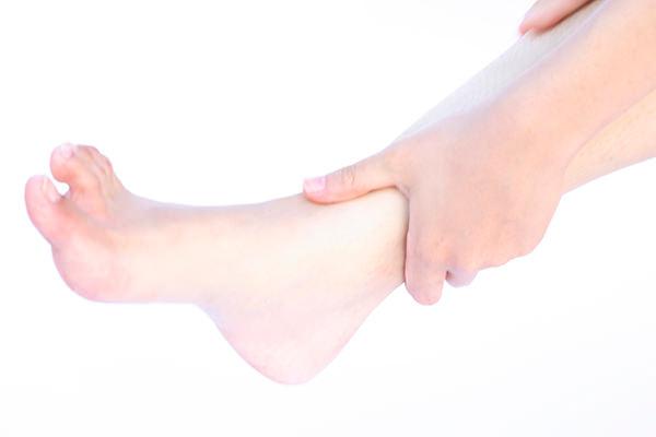 下肢(脚・足)の症状